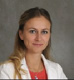 Dr. Galyna Pushchinska, MD
