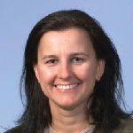 Image of Karen M. Rieger, MD - IU Health Physicians Cardiothoracic Surgery