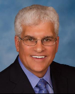 Image of Richard V. Abdo MD