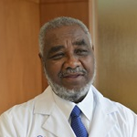 Image of Cyrus Jefferson Lawyer III M.D.