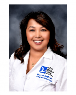 Mary Anne Carrillo M.D.