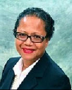 Dr. Estelle Cooke-Sampson, MD