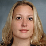 Image of Dr. Theodora Kanellopoulos PH.D.