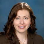Image of Dr. Alicia Heather Chaves M.D.