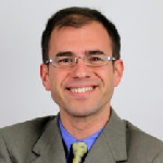 Image of Stephen Peter Kayiaros MD