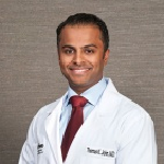 Image of Dr. Thomas Karoor John MD