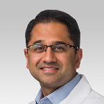 Image of Ajay Wagh, MD
