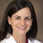 Image of Dr. Audrey Heather Baker MD