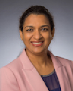 Dr. Saritha Regulapati, MD