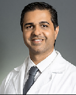 Dr. Arash Keyhani, MD, DO
