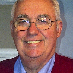 Image of Mr. Robert F. Peck LICSW