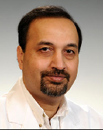 Dr. Atif E. Qureshi MD