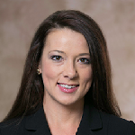 Image of Miss Courtney Thornsberry CNP