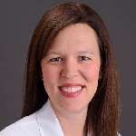 Image of Sarah Swofford MD