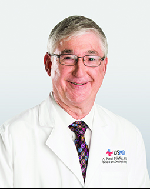 Image of Harry Paul Stiefel M.D