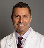 Image of Dr. Allan R. Rutzen MD