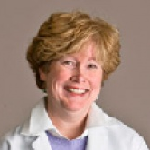 Dr. Mary Gearhard M.D