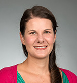 Image of Suzanne Aimee Meunier PHD