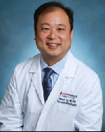 Image of Samuel Hou PH.D., M.D.
