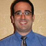Image of Mitchell Fraiman MD