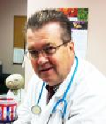 Image of Dr. Patrick O'Malley MD