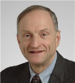 Image of Sanford S. Luria MD