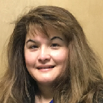 Image of Ms. Annette Sasaki LCSW
