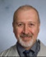 Image of Lawrence Mark Krause MD