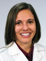 Image of Dr. Danielle Lynnette Terry