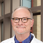 Dr. Jeffrey Kennedy Griffiths, MPH, MD