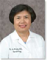 Image of Dr. Epifania Aranas MD