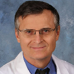 Image of Irwin R. Maier M.D.