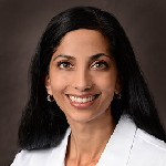 Dr. Geeta A Bhargave, MD