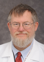 Dr. Edwin Black George, PhD, MD