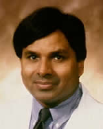 Dr. Manohar M Alloju, MD