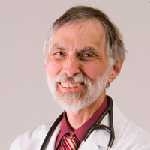 Image of Dr. Ellis L. Malone MD