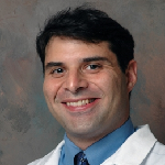 Dr. Thomas Arno Albini, MD