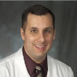 Image of Richard M. Salvino MD
