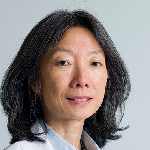 Image of Dr. Lucy HY Young PHD, MD