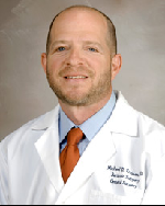 Dr. Michael David Trahan, MD