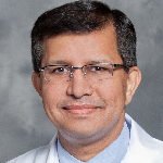 Girish G. Pore' M.D.