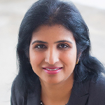 Image of Latha Velusamy, MD - Dallas Renal Group