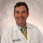 Image of Gregory E. Baker MD