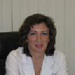 Image of Dr. Yelena Orel D.C.