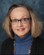 Image of Sally Tarbell PHD