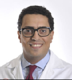 Image of Michael Yacoub M.D.