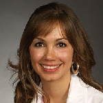 Dr Carolina Escobar MD
