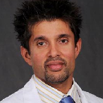 Dr. Dharmendra Persaud, MD