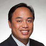 Image of Ian Dennis Holgado DO