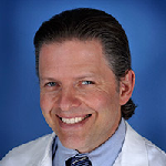 Dr. George Henry Rudkin, MD